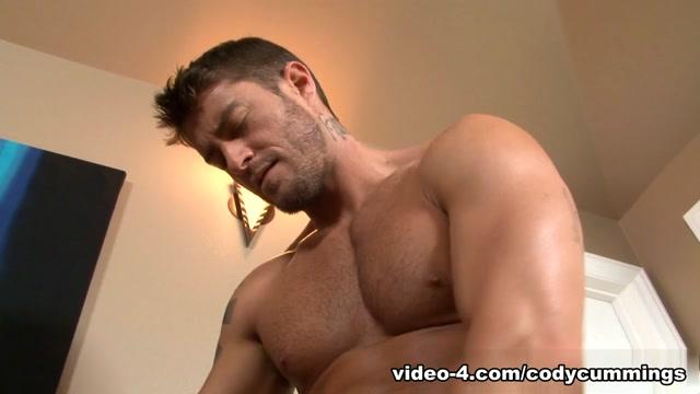 Cody Cummings & Brandon Lewis in Room Serviced XXX Video Black slut Hydie Heidi waters lesbian sex