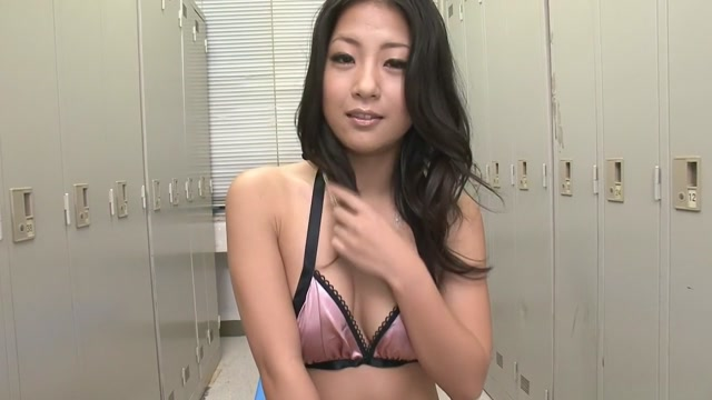 Amazing Japanese model Satomi Suzuki in Hottest JAV uncensored Lingerie clip bollywood actres hot wallpaper