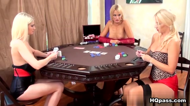 Molly Cavalli, Nevaeh, Jc Simpson in Royal Flash Movie