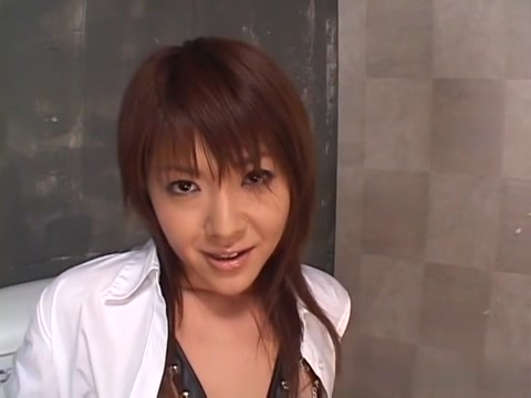 Crazy Japanese model Mao Saito in Amazing JAV uncensored Stockings movie hardcore free mature movies long