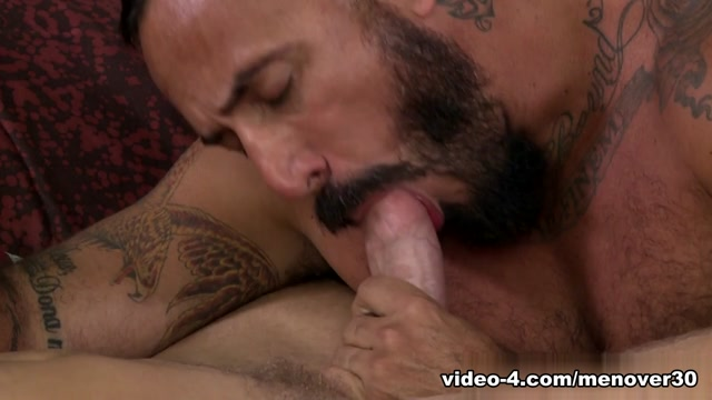 Alessio Romero & Peter Fields in Yesterday Video Hd Xnxxx Movies Hinde
