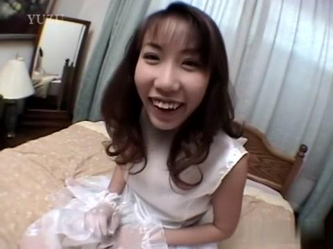 Horny Japanese whore in Best JAV uncensored Stockings scene
