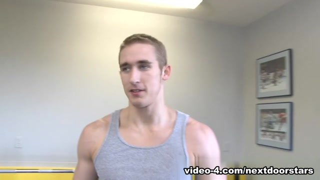 Mason Wyler in The Workout XXX Video Tiny Ass Fuck