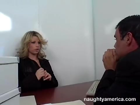 Brooke Haven in Naughty Office Free Sex Stories Com