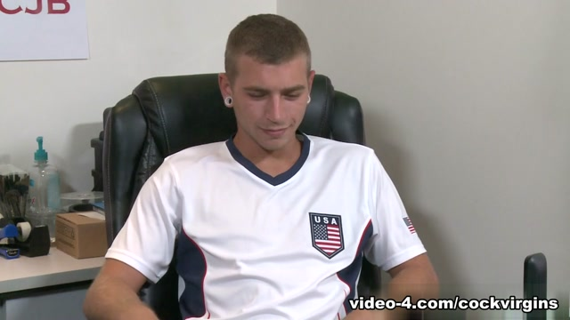Alexander Greene in Phone Sex Interview Video Milf gives handjob while driving