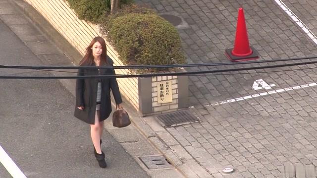 Crazy Japanese model Yayoi Orikasa in Amazing JAV uncensored MILFs movie