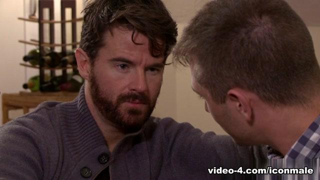 Brendan Patrick & JD Phoenix in Forbidden Encounters 3 Video Free guy next door sex videos