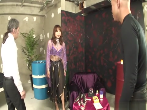 Fabulous Japanese girl Hikaru Wakabayashi in Incredible JAV uncensored Fingering video