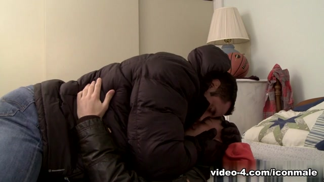 Nick Capra & JD Phoenix in Fathers and Sons 2 Video Mamzellex Episode