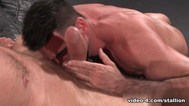 Billy Santoro & Rocco Steele in Bang On! Video trudy cosby in porn
