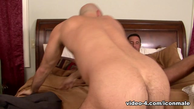 Nick Capra & Adam Russo in Baby Boy Video hot hardcore lesbian sex