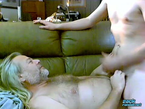 Wyatt Gets Some Daddy Dick! - JS Wild And Wyatt Blaze - ZackRandall Mature woman get fucked