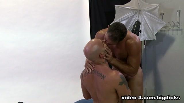 Armando De Armas & Brayden Allen in Body Language Video and porn ass big asian oral