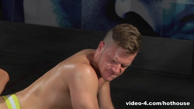 Brian Bonds & Tommy Defendi in Dirty Fuckers Video Doctor Sex In Checkup Time