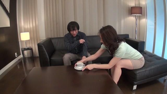 Exotic Japanese slut Marina Matsumoto in Horny JAV uncensored Creampie clip