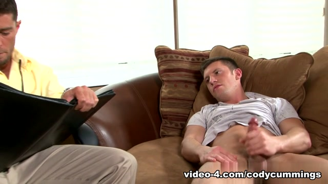 Cody Cummings & Joey Soto in Psychoanalysex XXX Video Best 3d games for android free download