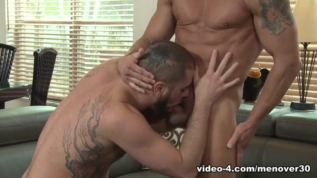 Bryce Evans & Marcus Isaacs in Passion Plunge Video Rachel aldana sex tape