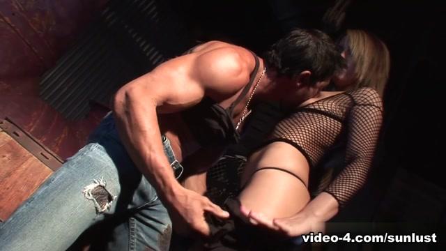 Nikki Anne & Tommy Gunn in Underground Pleasure Video