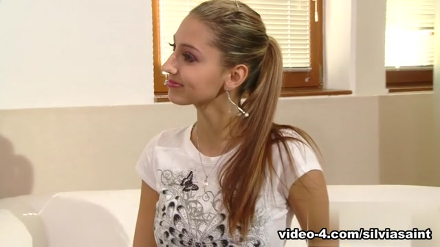 Casting #01 Katy Jay, Scene #01 Gia from bachelor pad dating advice