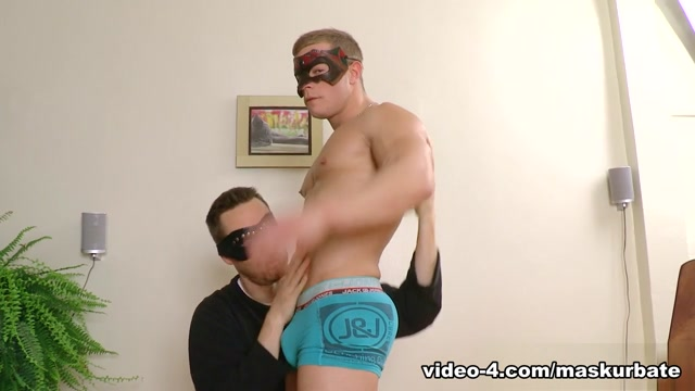 Pascal & Patrick in The Eye XXX Video girl cum eating girl video