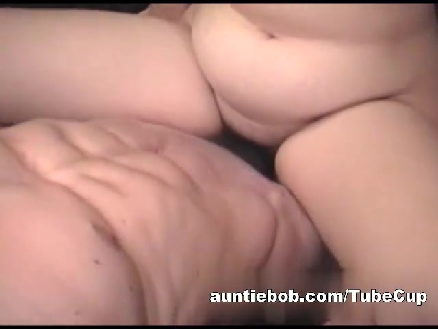 AuntieBob Video: Brian and Girlfriend South african black naked bbw asses