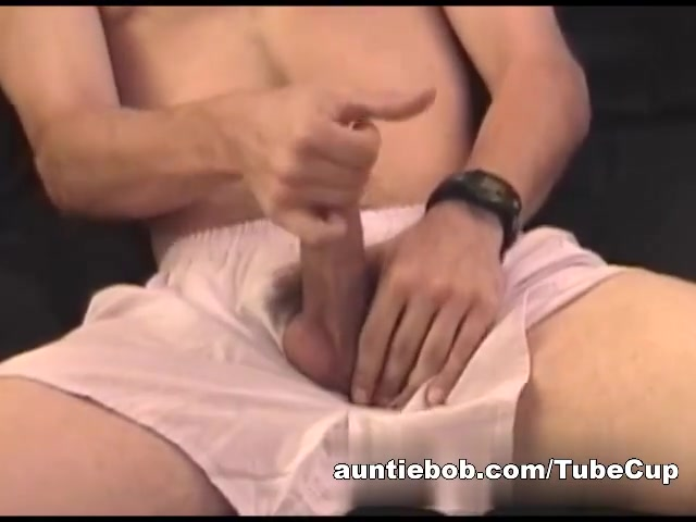 AuntieBob Video: TJ Pool orgy