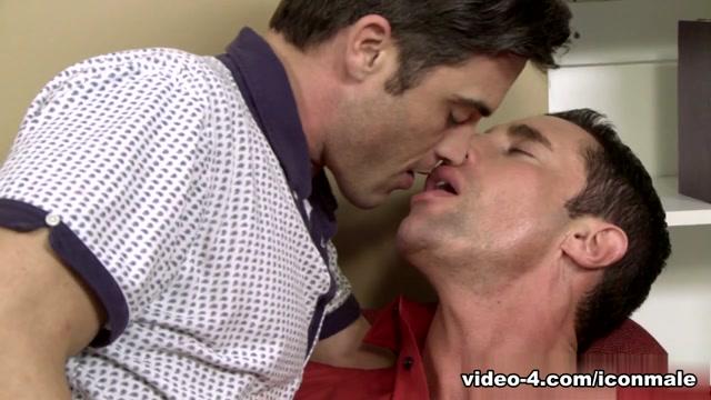 Lance Hart & Nick Capra in His Daughters Boyfriend Video Big tits lactating sex