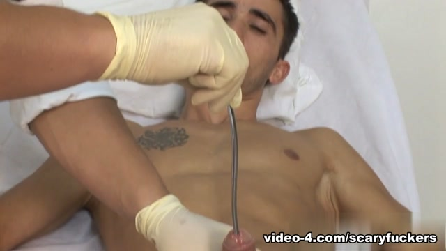 Tattoo Junior, Paolo Mickey, Tom Taylor XXX Video Matures with big ass