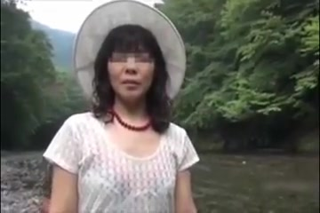 Exposure sex in the river beside how to achieve an anal orgasim