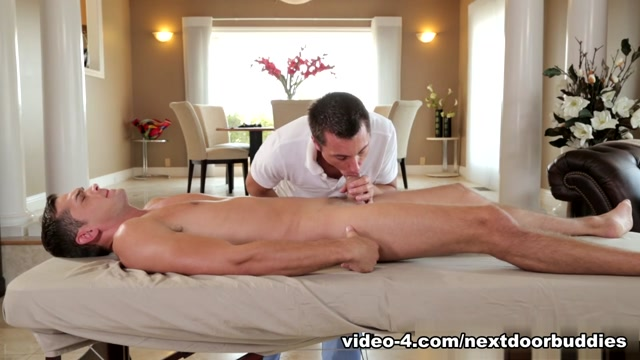 Wolfie Blue & Luke Milan in Massage Call XXX Video best estrellas images on pinterest curves beautiful women 3