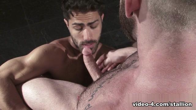 Adam Ramzi & Aleks Buldocek in Open Road - Part 1 Video Hot nude yoga pants
