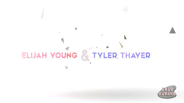 Twink Boys Bareback Home Movie - Elijah Young Tyler Thayer - BoyCrush Ebony solo oiled hd