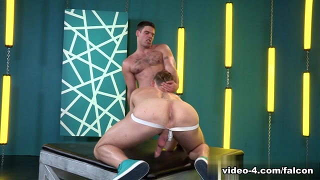 Surge XXX Video: Derek Atlas, Jacob Peterson Help shower