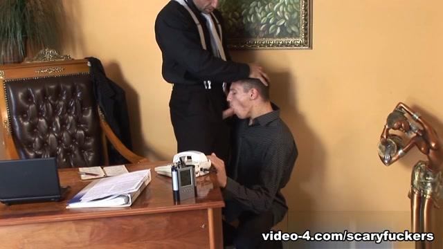 James Jones (A), Renato Bellagio XXX Video gay male first time stories