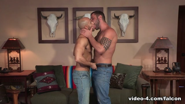 Sidewinder XXX Video: Sean Zevran, Letterio Amadeo Piss mop amber lynn scott