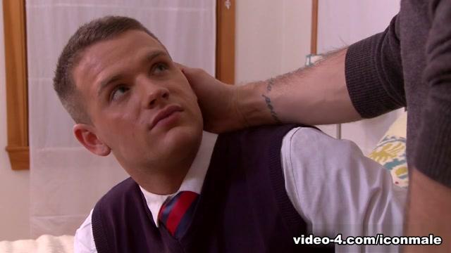 Brandon Wilde & Theo Ford in Schoolboy Fantasies 2 Video Elderly anal porn