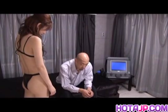 Keito Miyazawa sucks dong and gets cum in sex Free porn pictures bustyz