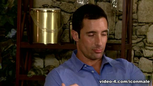 Nick Capra & Jessie Colter in Men Seeking Men Video gay video sharing websites
