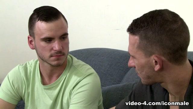 Aaron Slate & James Hamilton in Forbidden Encounters 2 Video riley steele perfect pet