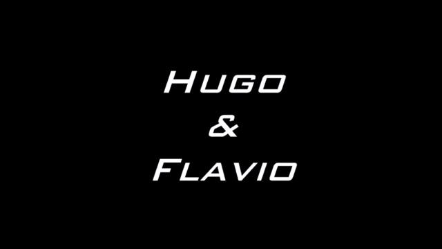 Hugo and Flavio - BadPuppy skachat eminem ass like what