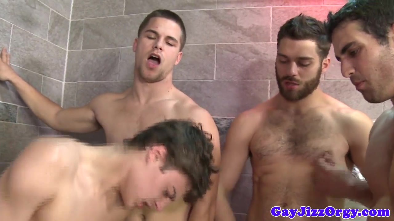 Gay bathroom orgy with horny hunks Wife looking to fuck