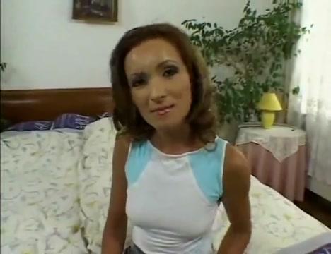 Angela Winter Complete Anal Slut DP Mature latina tit monster