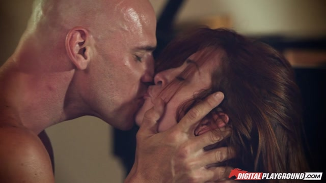 Stoya & Johnny Sins in My Haunted House, Scene 3 Indian aunties fucking
