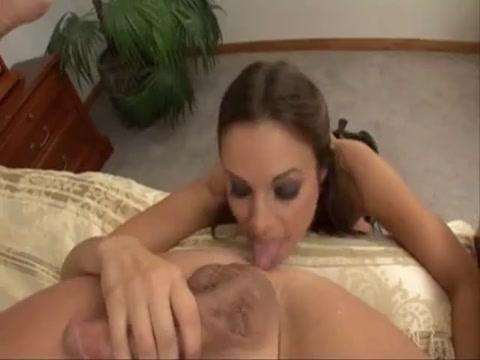Amber Pain & Pleasure