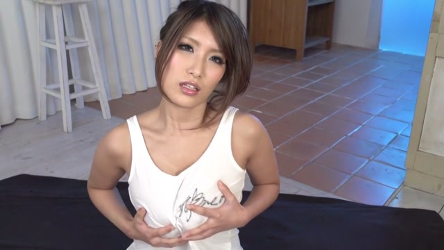 Amazing Japanese whore Yume Mizuki in Hottest JAV uncensored MILFs clip