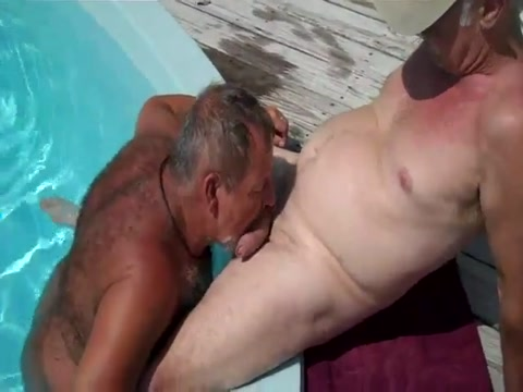 pool older bear suck I want to fuck in Trnava