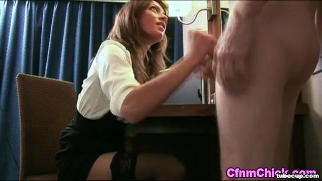 Foot fucked brit domina gets cum 2008 Apha Novice Amateur Hus Video