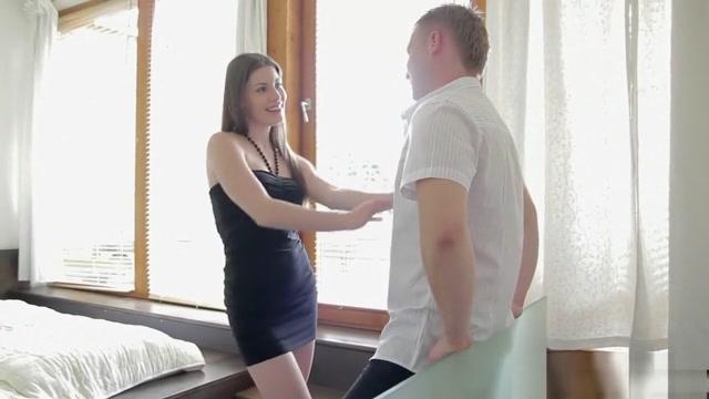 A perfect sex affair
