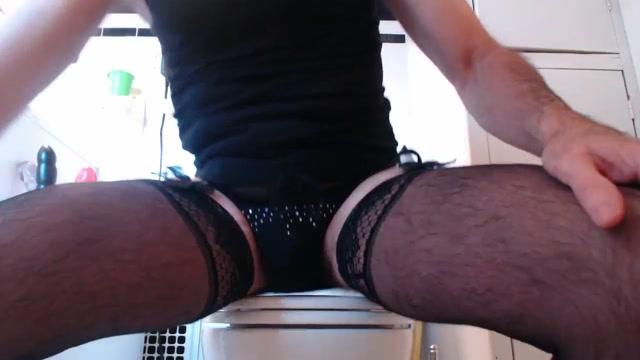 sissy slut dildo ass fuck ruined orgasm Miss Carlas bitch Mature fist vids