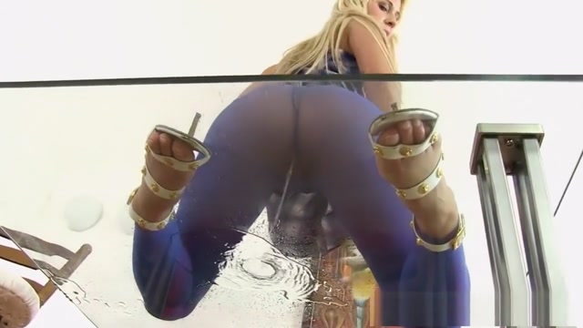 Carla Cox Playing in her own piss electro sex toys urethra hollow sounds